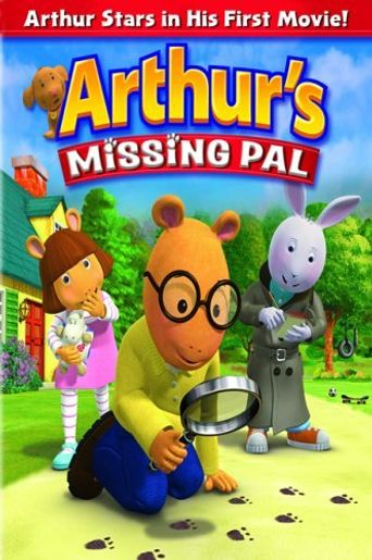 Watch Arthur's Missing Pal