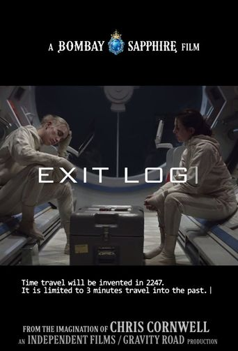 Exit Log Poster