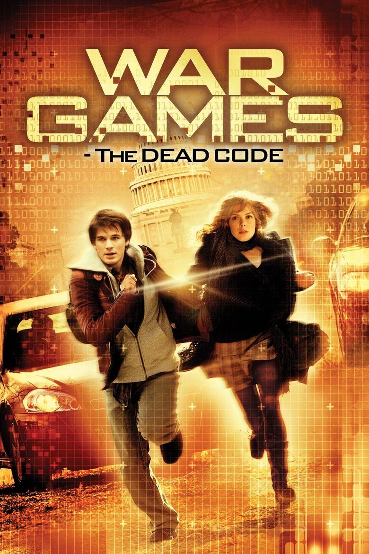 War Games: The Dead Code Poster