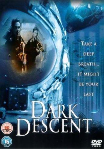 Dark Descent Poster