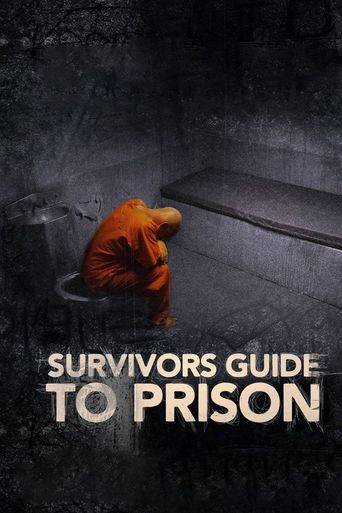 Survivor's Guide to Prison Poster