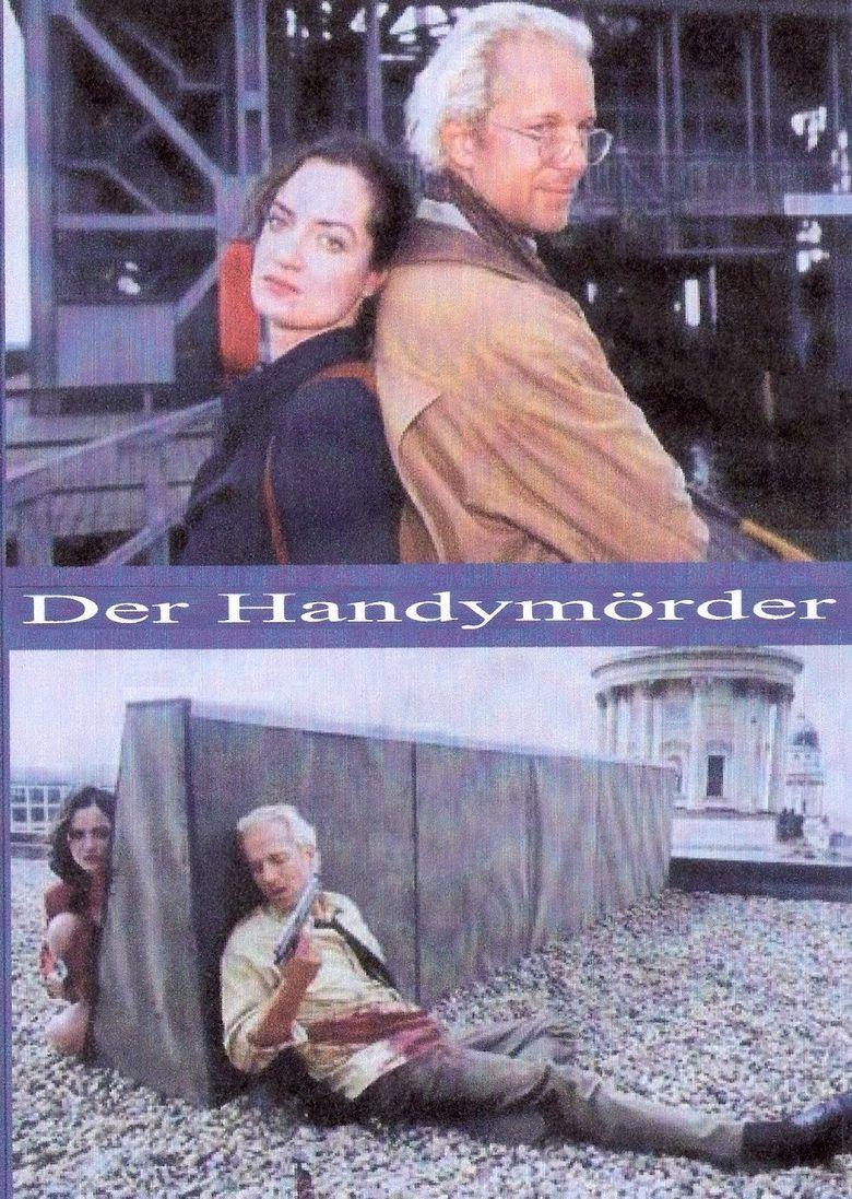 Der Handymörder Poster