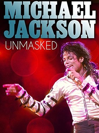 Michael Jackson - Unmasked Poster