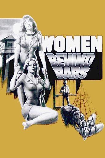 Women Behind Bars Poster