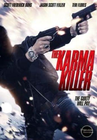 The Karma Killer Poster