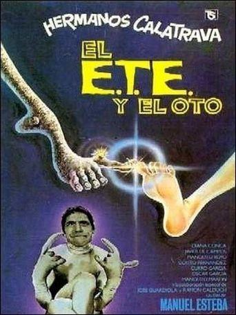 El ETE y el OTO Poster