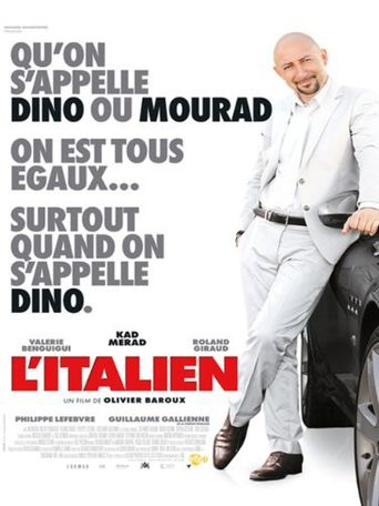 The Italian Poster