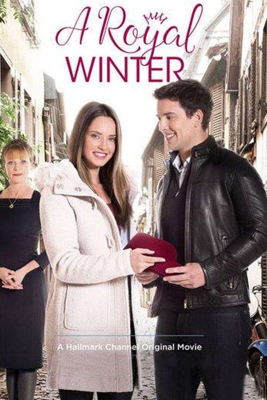 A Royal Winter Poster