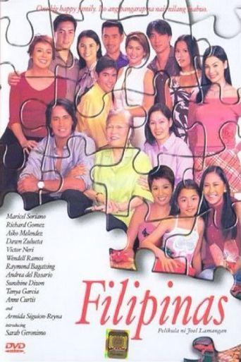 Filipinas Poster