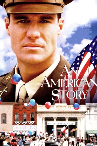 An American Story Poster