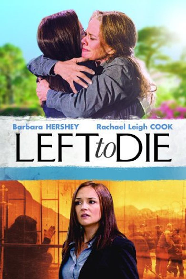 Left to Die Poster