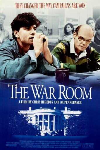 Watch The War Room