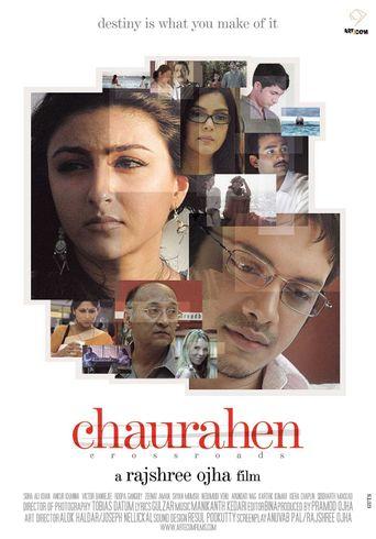 Chaurahen Poster