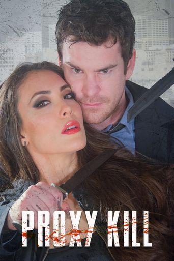 Proxy Kill Poster