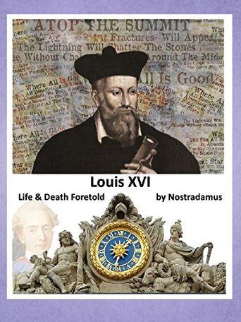 Louis XVI, l'homme qui ne voulait pas être roi Poster