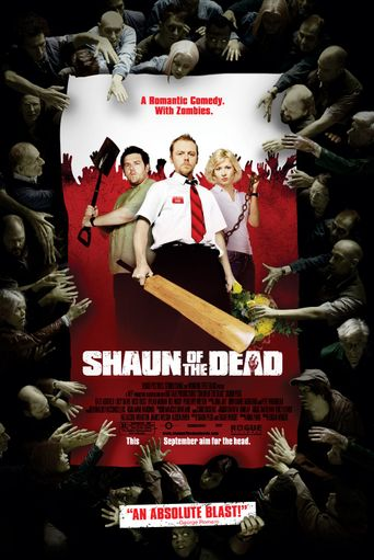 Watch Shaun of the Dead
