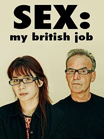 Sex: My British Job Poster