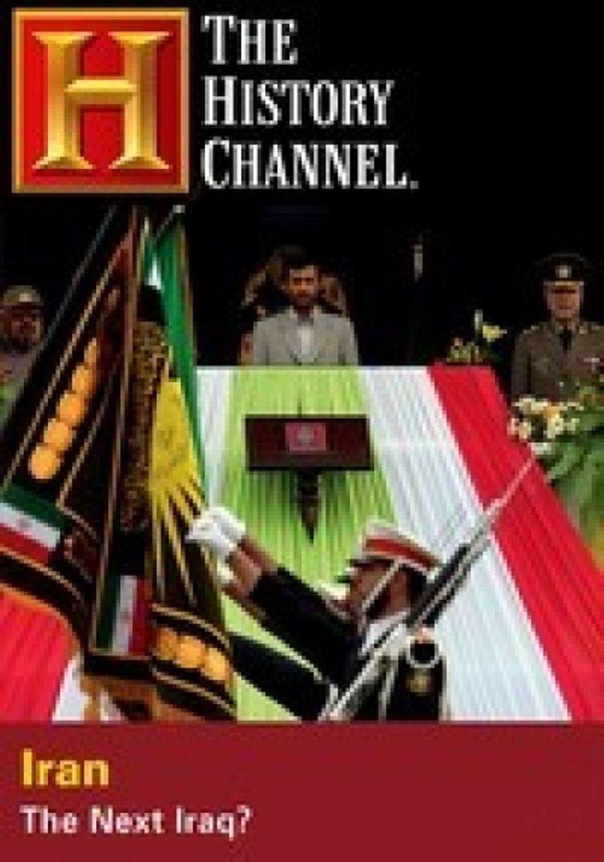 Iran: The Next Iraq? Poster