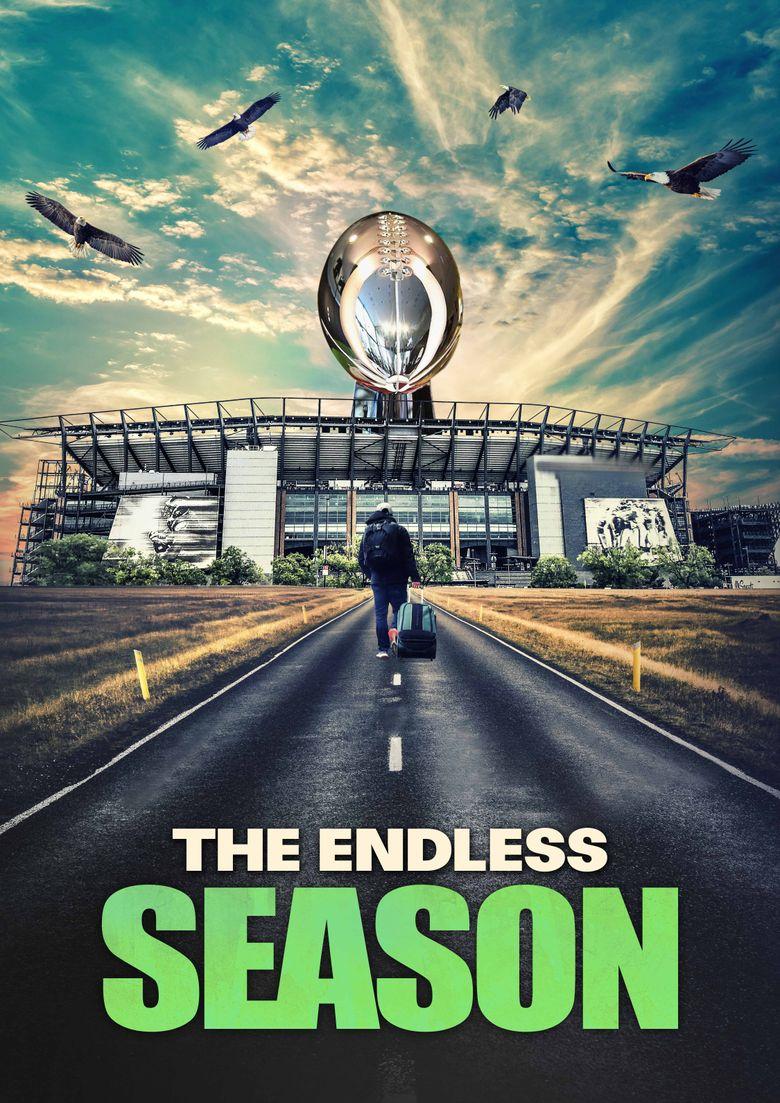 The Endless Season Poster