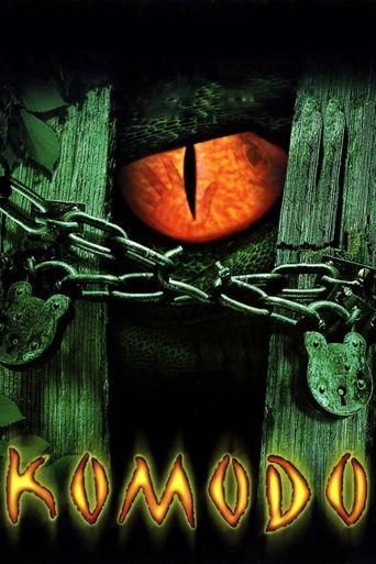 Komodo Poster