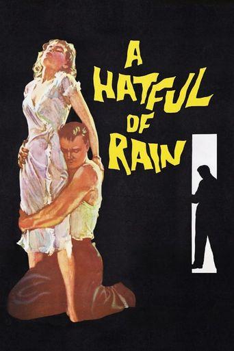 A Hatful of Rain Poster