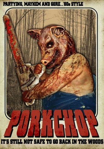 Porkchop Poster