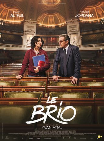Le Brio Poster