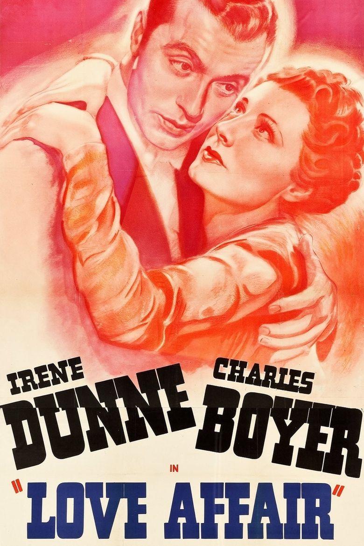 Watch Love Affair