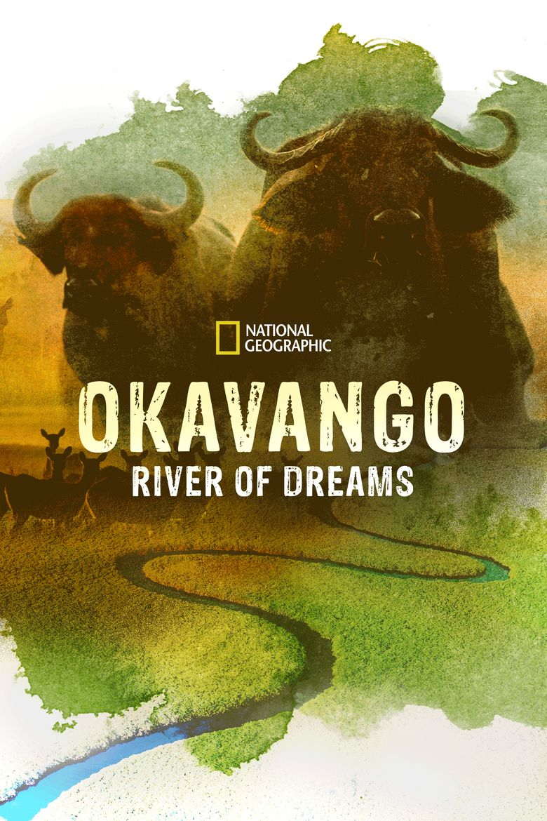 Okavango: River of Dreams Poster