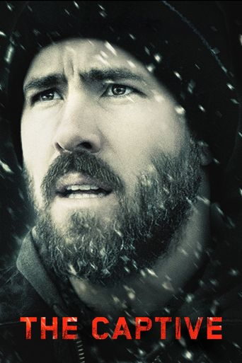 The Captive Poster