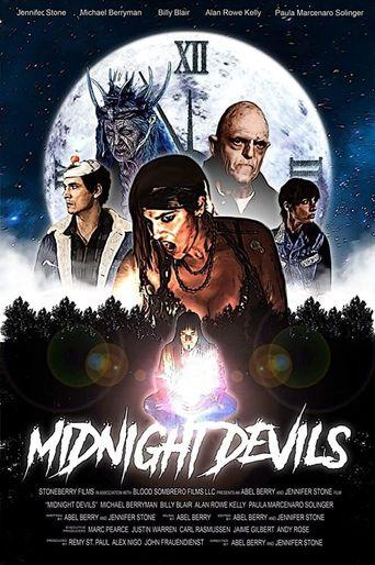 Midnight Devils Poster