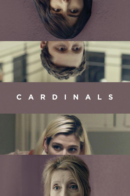 Cardinals Poster