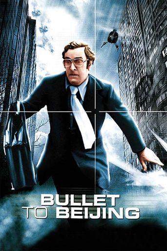 Bullet to Beijing Poster
