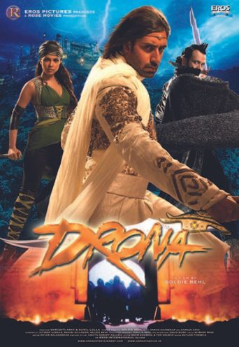 Drona Poster