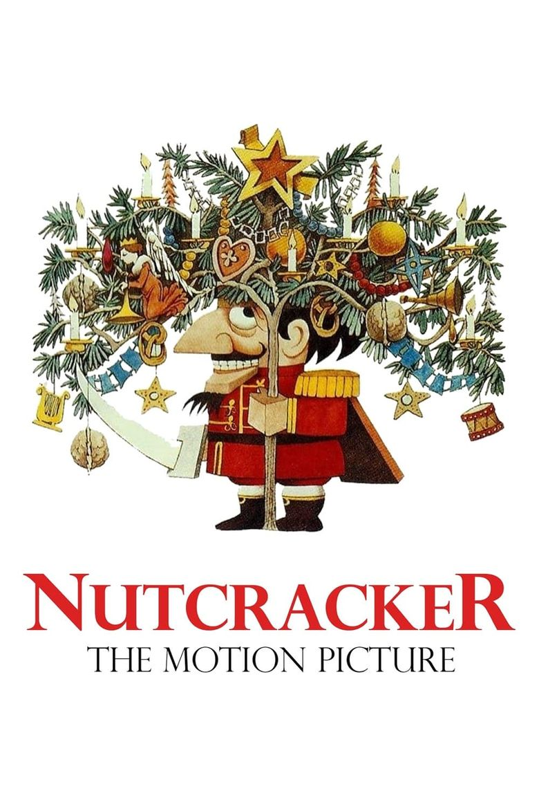 Watch Nutcracker: The Motion Picture