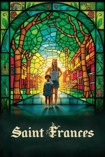 Saint Frances Poster