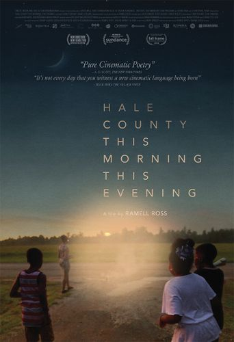 Hale County This Morning, This Evening Poster