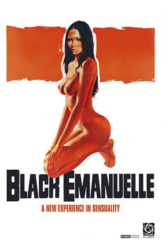 Black Emanuelle Poster