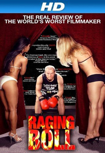 Watch Raging Boll
