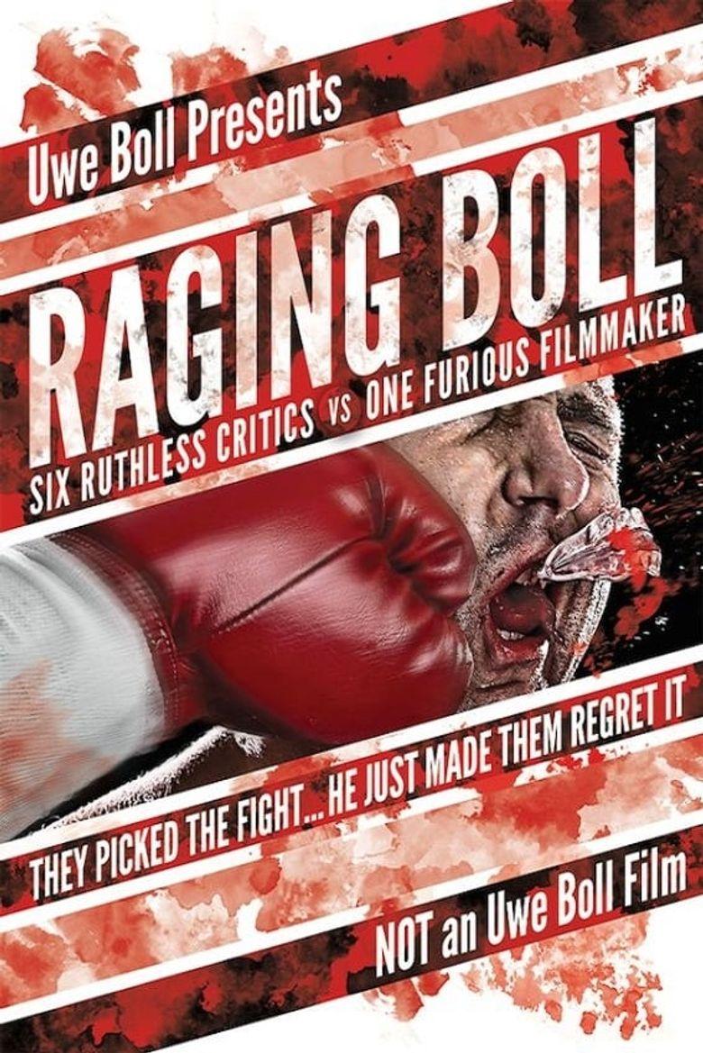 Watch Raging Boll
