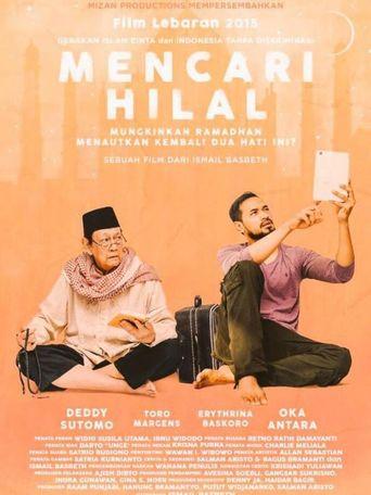 Mencari Hilal Poster