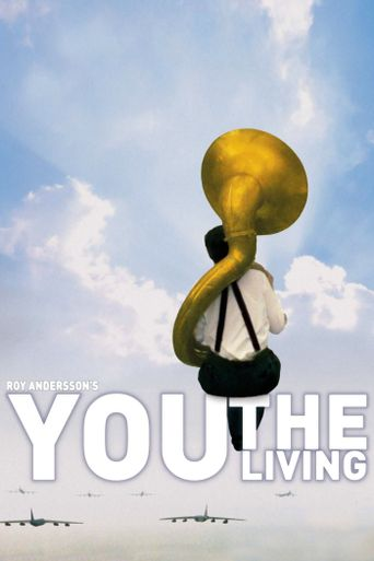 You, the Living Poster