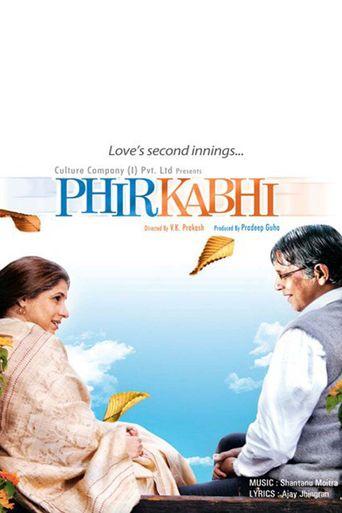 Phir Kabhi Poster