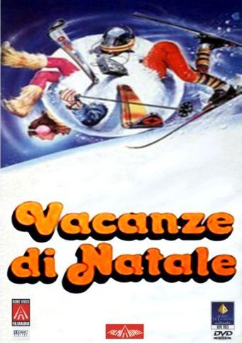 Vacanze Di Natale Poster