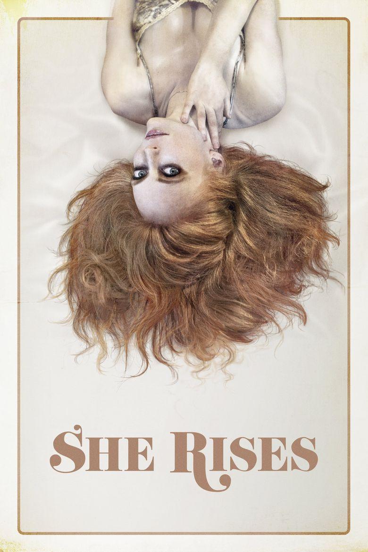 She Rises Poster