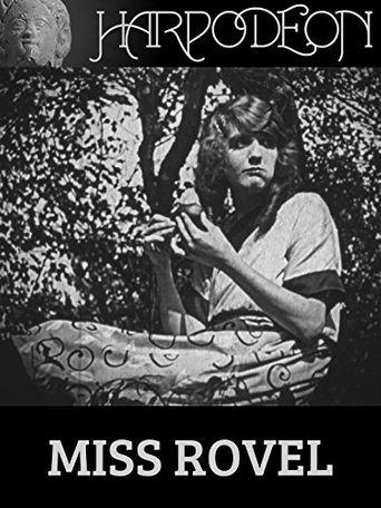 Miss Rovel Poster
