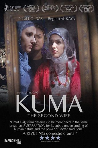 Kuma: The Second Wife Poster