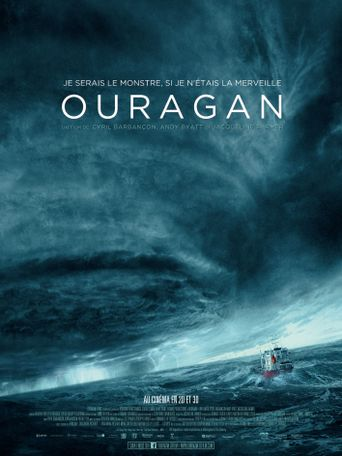 Hurricane, the wind odyssey Poster