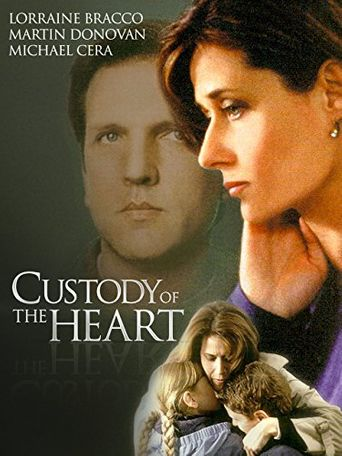 Custody of the Heart Poster