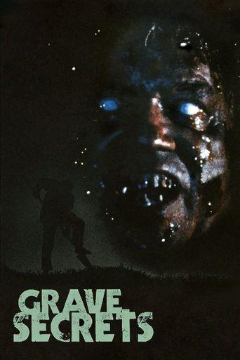 Grave Secrets Poster